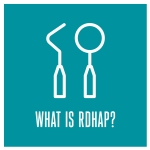 WHAT IS RDHAP?